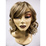 qual o preço da perucas femininas sintéticas Porto Velho