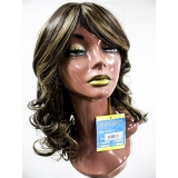 qual o preço da perucas sintéticas loja Curitiba