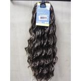quanto custa cabelo sintético ondulado Rio de Janeiro