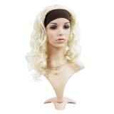 suporte de isopor para perucas Rio Branco