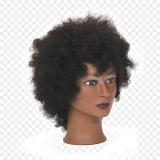 suporte para pentear peruca orçar Vitória
