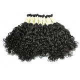 venda de cabelo cacheado natural mais barato Curitiba