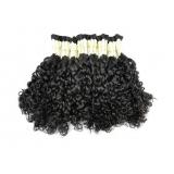 venda de cabelo cacheado natural sob medida Belém