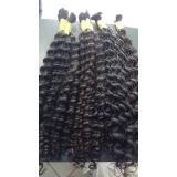 venda de cabelo humano aplique Aracaju
