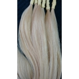 venda de cabelo humano loiro Recife