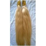 venda de cabelo loiro natural mais barato São Paulo