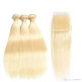 venda de cabelo loiro natural sob medida Campo Grande