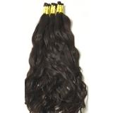 venda de cabelo cacheado natural